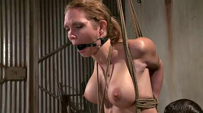 Rope, Vibrated, Submiss