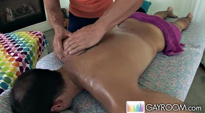 Gay massage, Happy ending