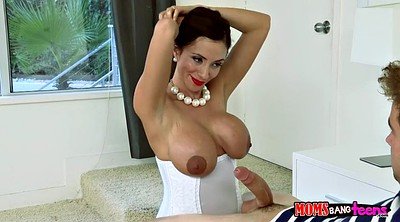 Handjob, Ariella ferrera, Monsters of cock, Hell, Ferrera, Colombian