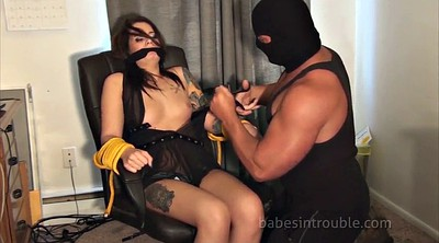 Bondage, Abuse, Tied, Abused, Knight, Teen abuse