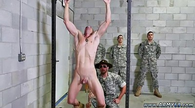 Naked, Train, Army