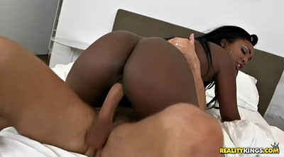 Monster cock, Black and white, Layton benton