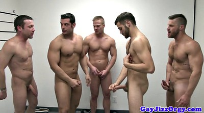 Orgy, Climax