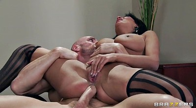Office, French anal
