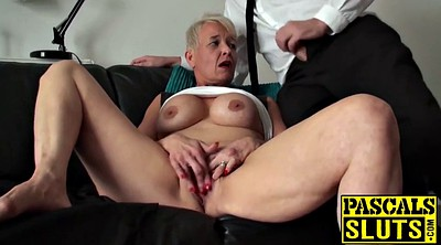 Bdsm mature, Wait, Sex slaves, Mature bdsm, Dirty mature