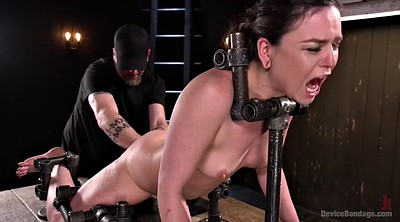 Forced, Bondage-orgasm, Brutal, Force