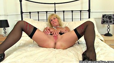 British mature, Next door, Uk milf