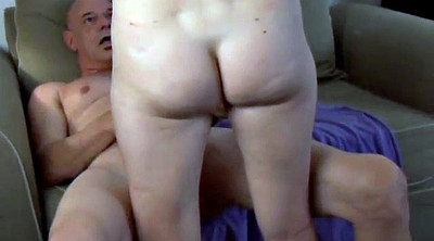 Wife orgasm, Mature wife