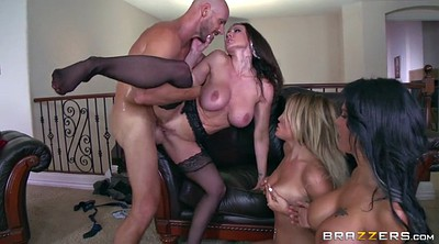 Kendra lust, Peta jensen, Johnny sins, Kendra, Johnny