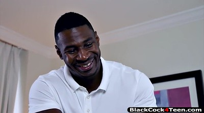 Big black cock, Teen bbc, Blonde black