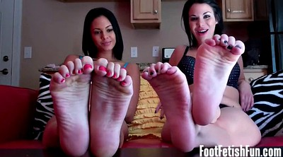 Out, Feet bdsm, You