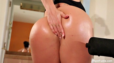 Alison tyler, Alison, Work out, Perfect body