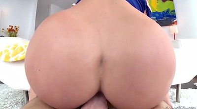 Missionary, Milf anal gape, Cherie deville, Anal insertion, Anal cougar