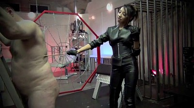 Caning, Mistress t, Caned, Female, Female domination, Latex bdsm