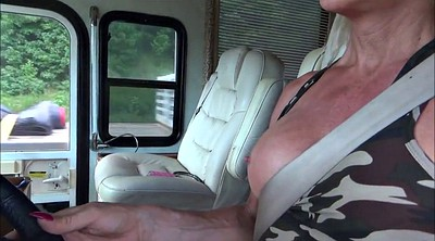 Chastity, Tube, Driving