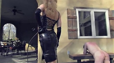 Spank, Mistress t, Whip, Mistress whipping, Mistress femdom, Whipping femdom
