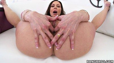 Kendra lust, Big lips, Lips, Lip