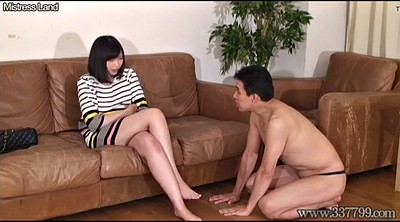 Japanese wife, Japanese femdom, Slave wife, Japanese wife cheating