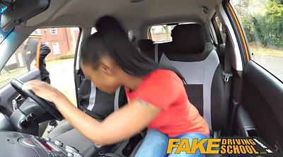 Fake, Fake driving, Fakes, Driving school