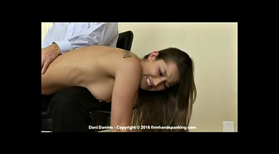 Audition, Dani daniels, Danielle