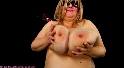 Solo huge tits, Huge tits solo, Horny