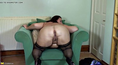 Mother, Mature amateur