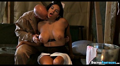 Doctor, Rack, Military