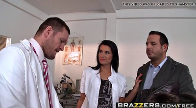 Brazzers, St, Gay doctor
