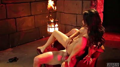 Asa akira, Punished, Anal punished