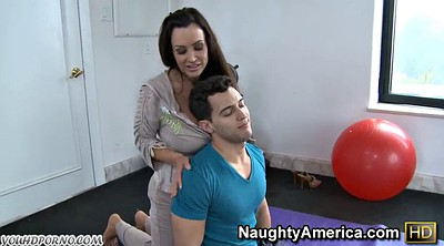 Anne, Lisa ann, Education, Lesson, Anne mature