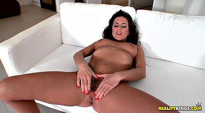 Show pussy, Mea melone, Hairy solo