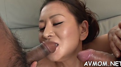 Asian mature, Mature ass