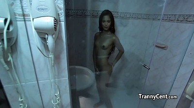 Shower, Behind the scene