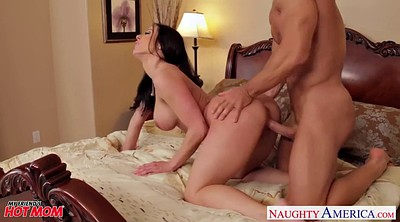 Kendra lust, Big mom, Brunette