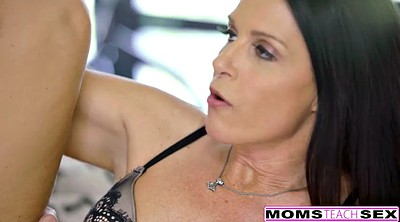 Mom son, Creampie mom, Caught, Old mom, Mom step, Step son