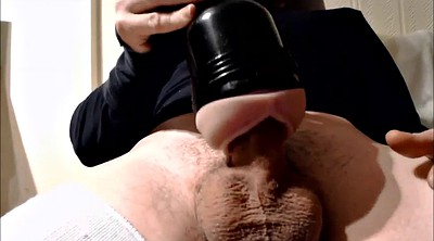 Handjob, Fleshlight