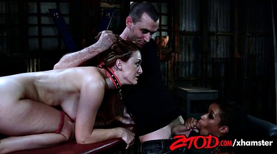 James deen, Diamond, Karlie montana