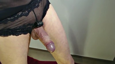 Flash, Dress, Dick flash, Wife handjob, Whore wife, Slut wife