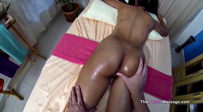Massage, Asian old, Sauna, Asian young, Thai massage, Old asian