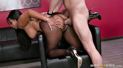 Pantyhose, Office, Boy, Pantyhose office