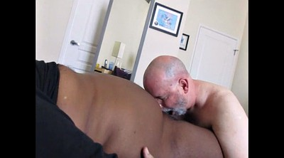 Father, Ebony, Balls