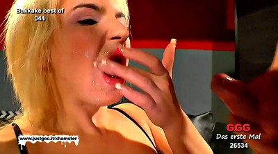 German, Anal compilation