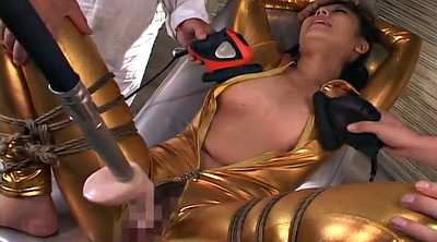 Japanese toy, Golden, Asians, Asian slut
