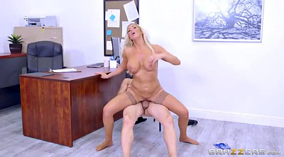 Clit, Brazzers big, Brazzers anal, At work