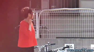 Japanese public, Japanese voyeur, Outside, Public pee, Outdoor peeing, Japanese hd