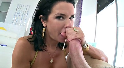 Veronica avluv, Close up anal, Avluv, Bbw milf