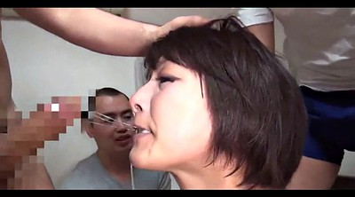 Japanese wife, Japanese deep, Japanese throat