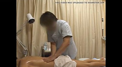 Japanese, Massage, Japanese massage, Japanese bukkake, Hitomi, Japanese oil