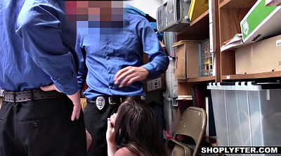 Double, Teen small, Shoplifter, Lexi