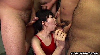 Asian bdsm, Oil, Asian bbw, Bbw asian